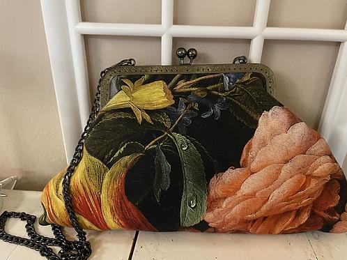 Gianduiotta tulipani e peonie
