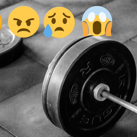 Do you need an emotional workout?
