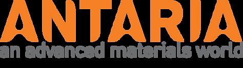 Antaria Logo An Advanced Materials World Australian Made Zinc Oxide and Alusion