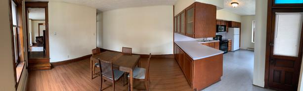 Plenty of living space!
