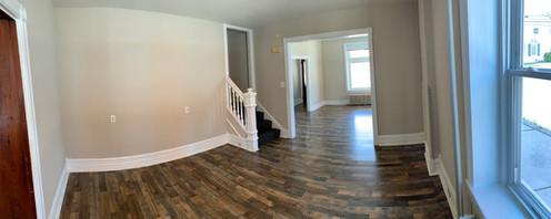Nice big living room!