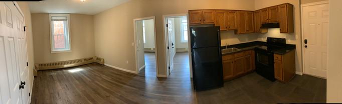 Lots of living space in this open floor plan!