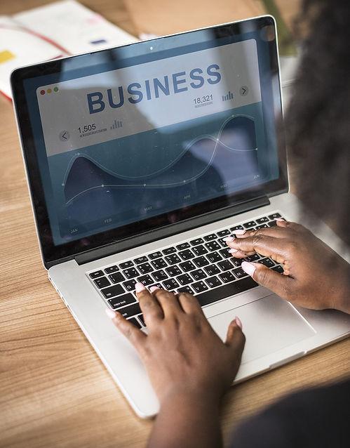 Viewing online marketing analysis