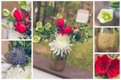 xmas fiori