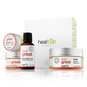 Skin Care Kit - Oily Skin
