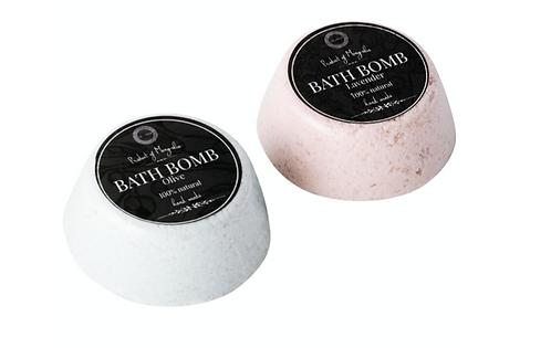 Lhamour Bath Bomb