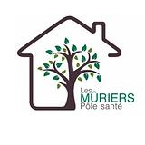 LOGO POLE DE SANTE LES MURIERS Plan larg