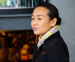 Executive Chef Satomi Smith