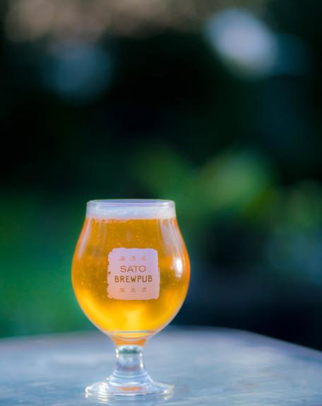Sato Brewpub Beer