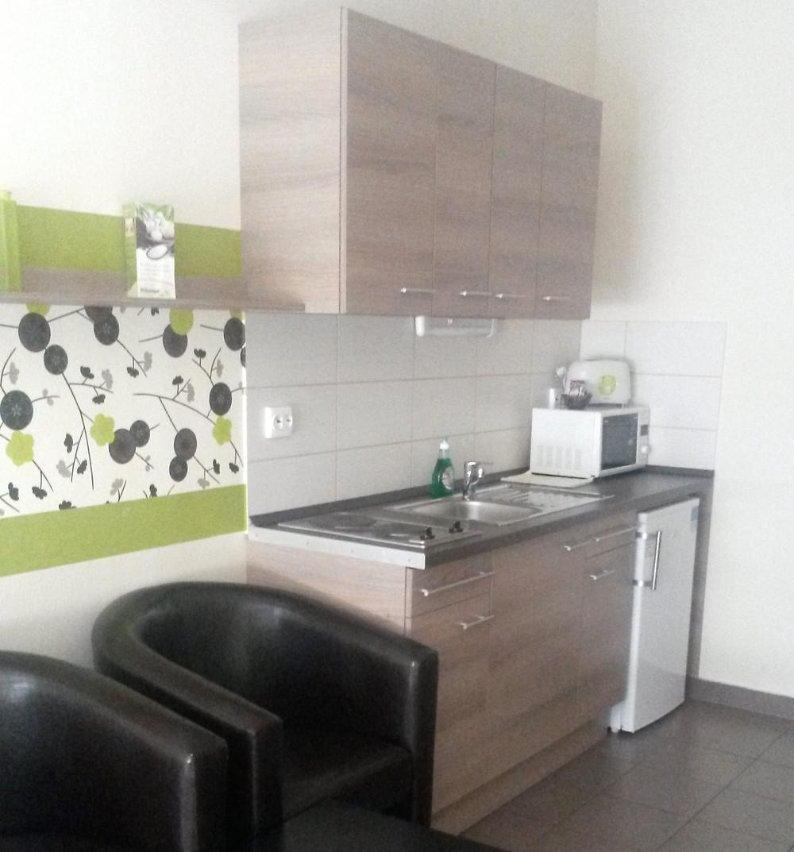 kitchen k9 residence budapest