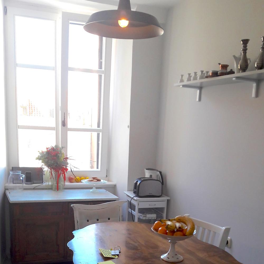 fresh sheets kathedral dubrovnik kitchen
