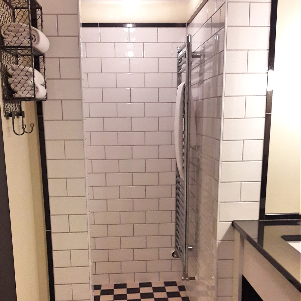 l studio bathroom henri hotel hamburg