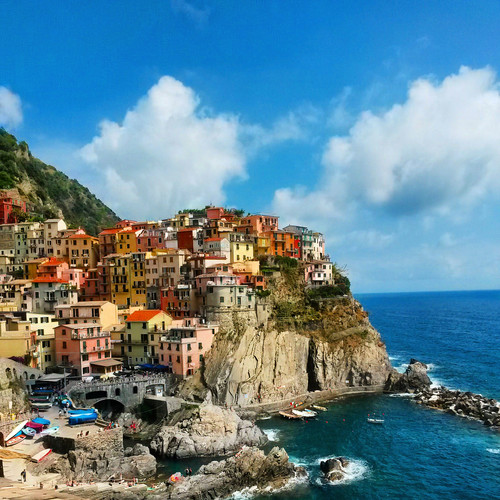 Top 10: Tips For Cinque Terre