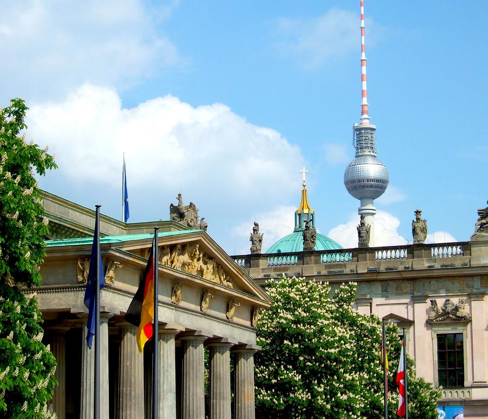 berlin city centre