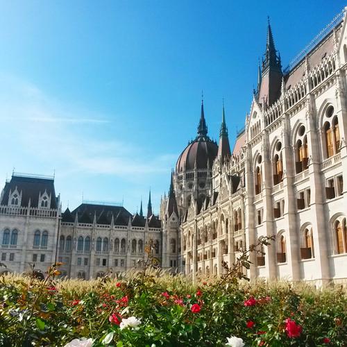 Budapest Guide