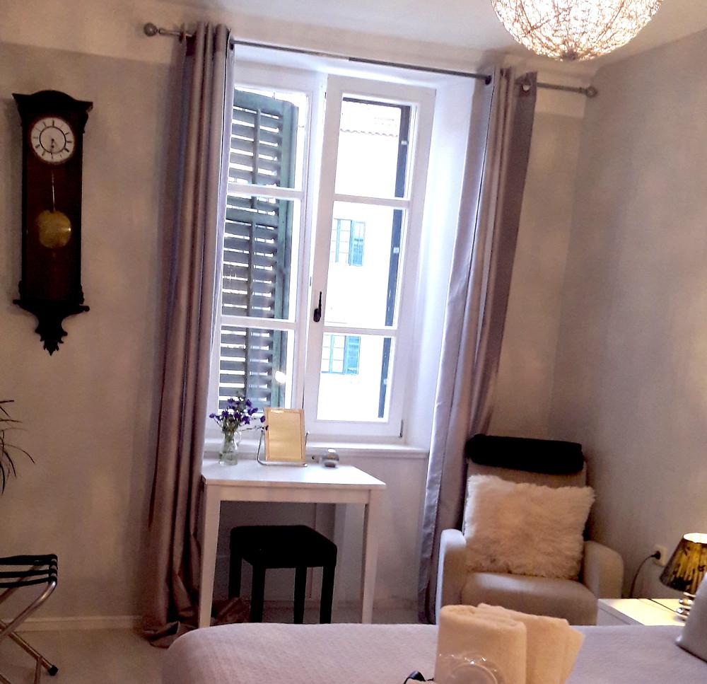 fresh sheets kathedral dubrovnik double bedroom