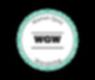 Womn Gone Wandering logo