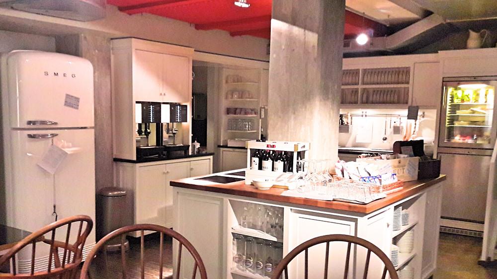 kitchen henri hotel hamburg
