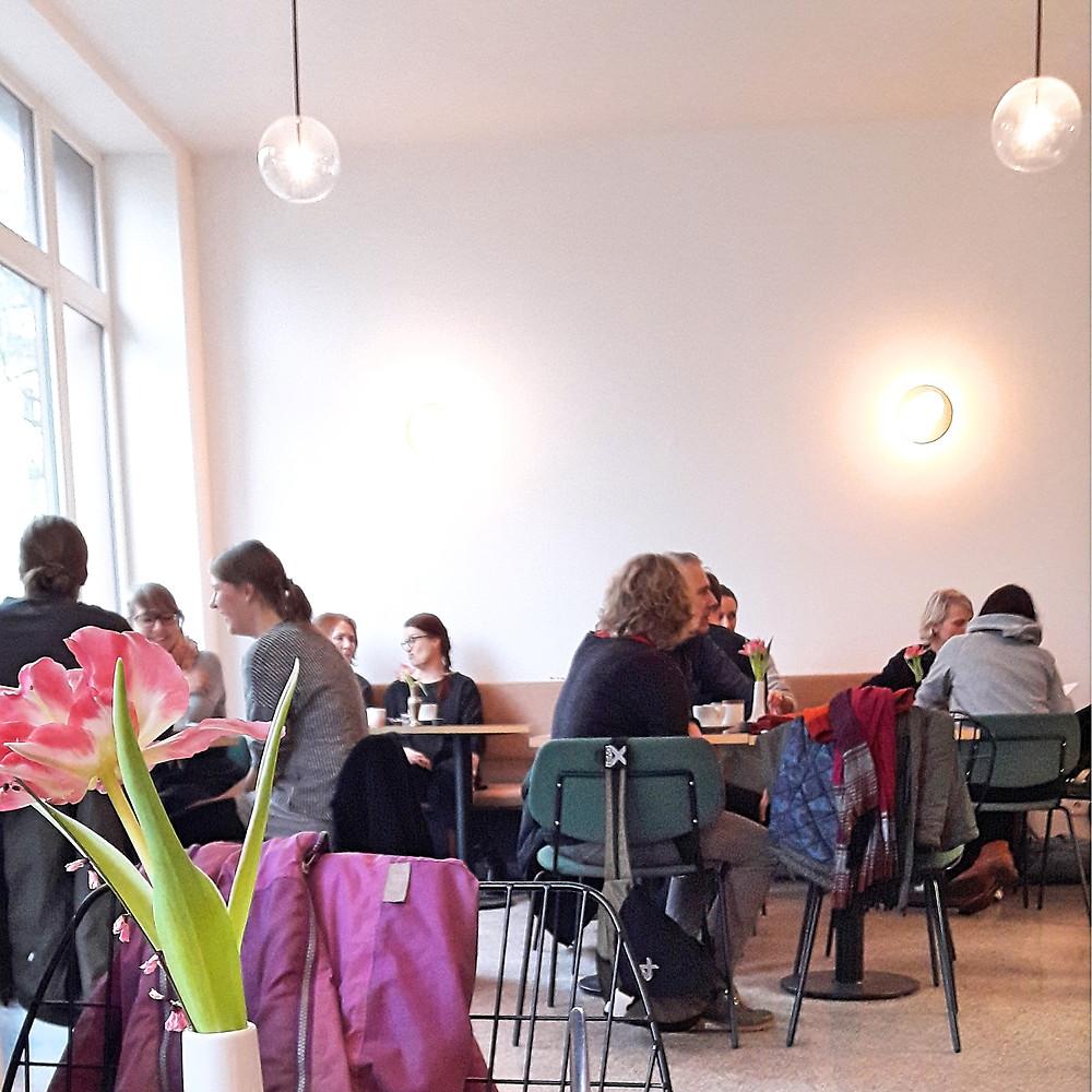 inside Liebes Bisschen in hamburg