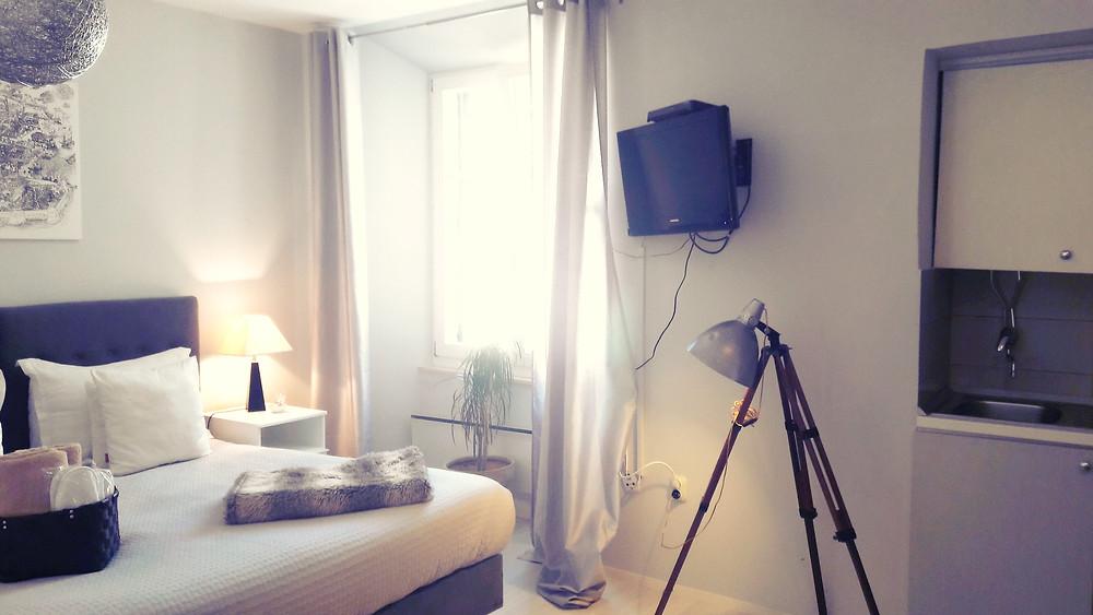fresh sheets kathedral dubrovnik bedroom