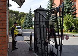 """Сотрудники ООО ЧОО """"ИРБИС"""""""