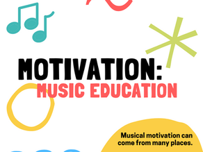 MOTIVATION IN MUSIC EDUCATION: SOME TIPS FOR PARENTS