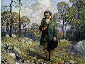 Reframing Beethoven in the Context of the Climate Crisis