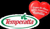 TEMPERATTA -  logo c coracao slogan.png