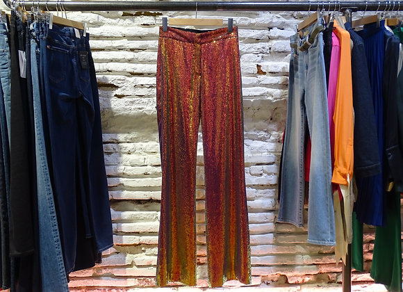 OUD PANT MICRO SEQUIN
