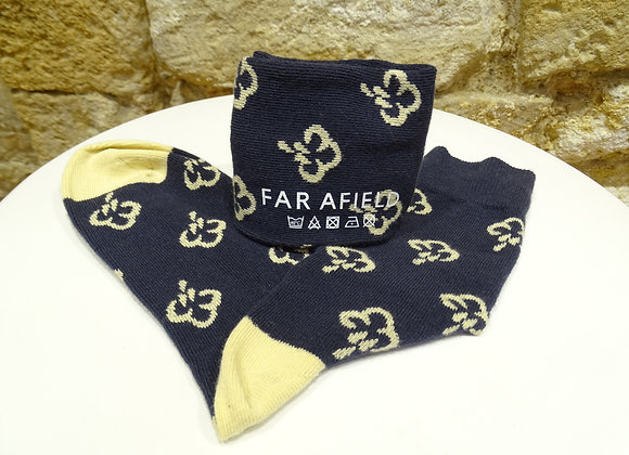 FAR AFIELD SOCKS
