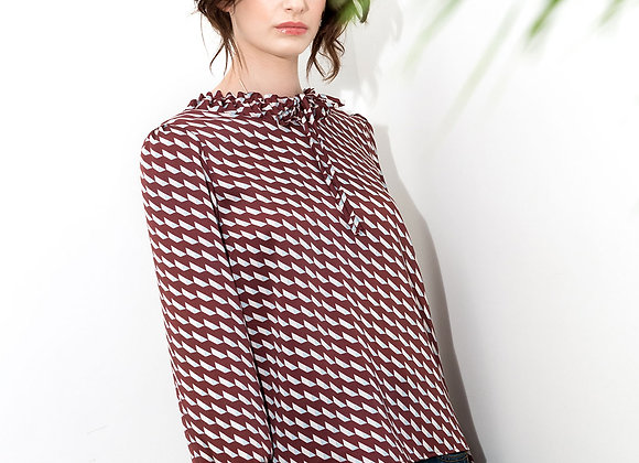 COOPER BLOUSE AMORY