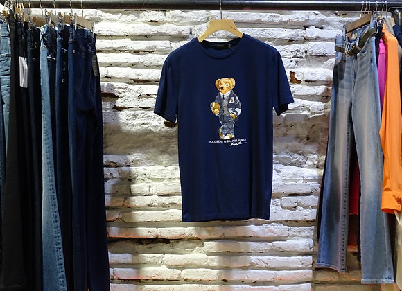 RALPH TSHIRT OURS 710782867001