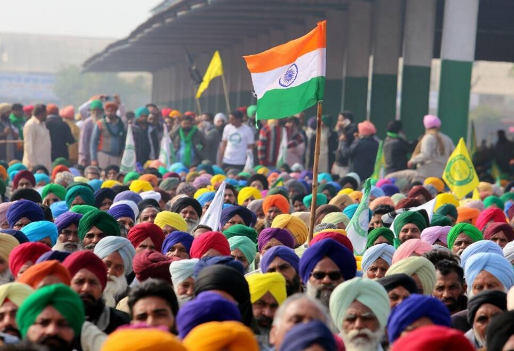 Protesting farmers draw red line: 'Separatists should stay away from movement if they are our well-w