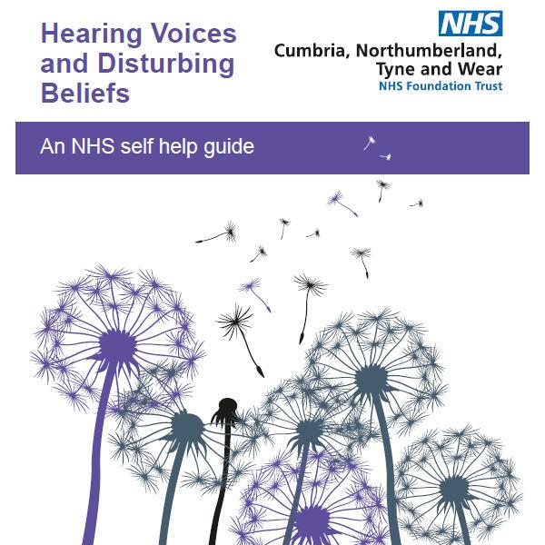 Hearing Voices and Disturbing Beliefs