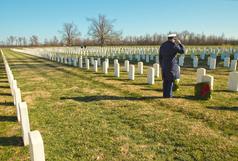 Mound City National Cemetery Preservation Commission