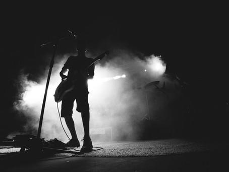 A Origem Do Rock: Paralelos Esquecidos