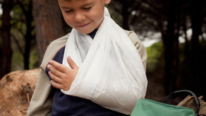 First Aid Essentials for Kids