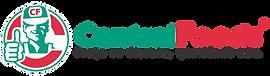 Logo Central Foods - Fundo Transparente2