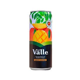 Suco de Manga sem açúcar Del Valle 6x290