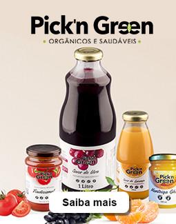 pick green