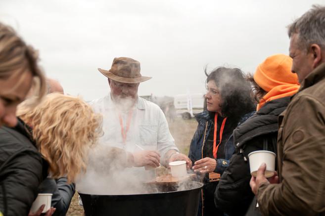 Vytaro Radzevičiaus Pasaulio puodų paskaitos ir degustacijos, renginiai