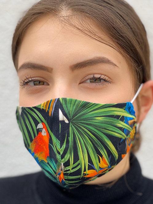 Maske Wildlife