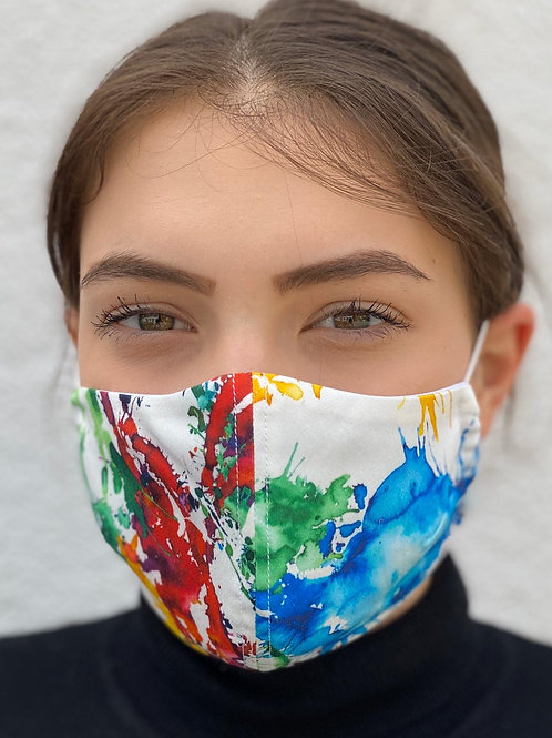 Maske Pattern Colours