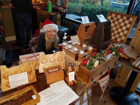 Cashmere Christmas Market 2017