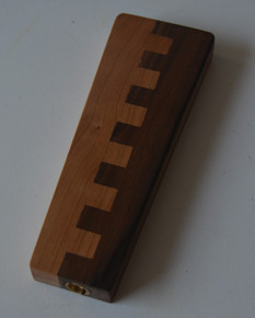 Box Joint Tap Handle