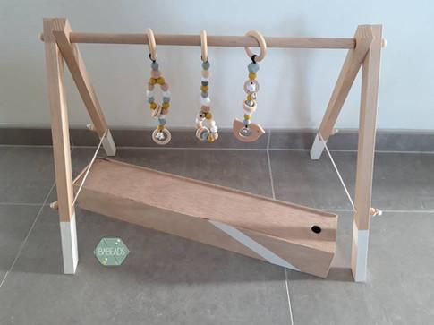 Arche pour bébé
