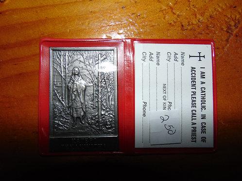 Saint Kateri Bi-Fold
