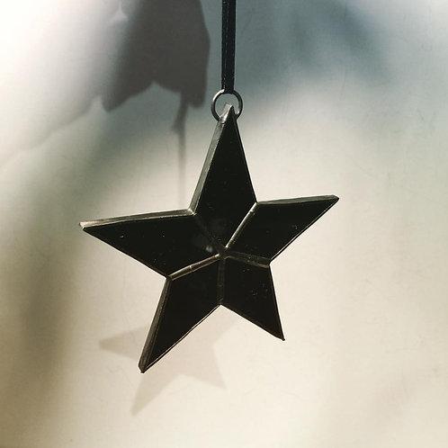 Bowie Blackstars