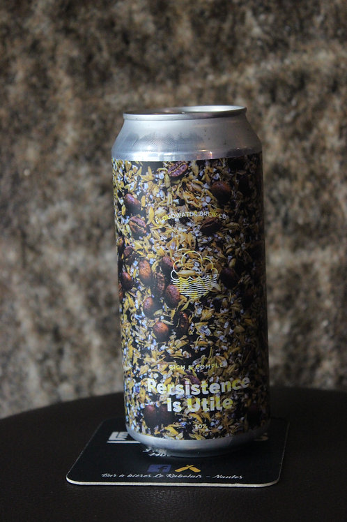 Persistence Is Utile CLOUDWATER 10% ABV