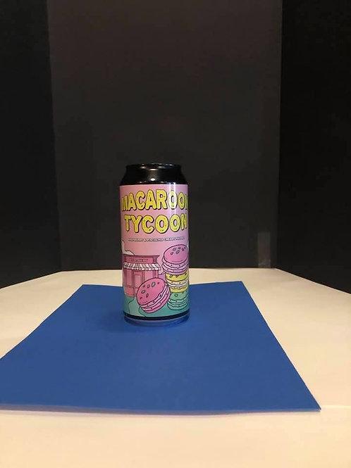 Macaroon Tycoon Ice Breaker Cream Ale 6°